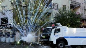 Krieg gegen die Kurden: Mittlerweile rollen Panzer durch Amed