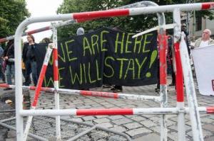 Refugee Widerstand