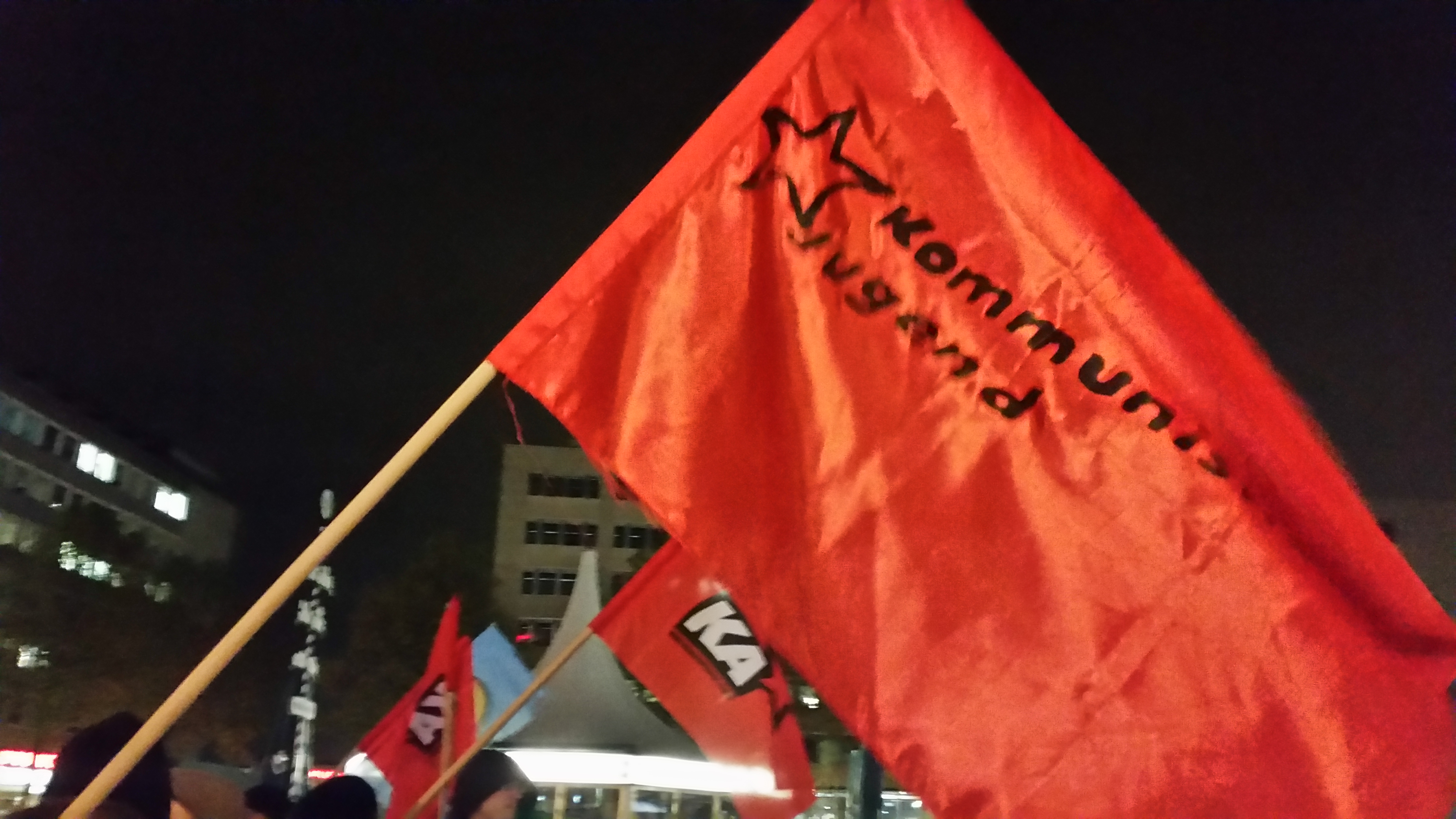 Selbstverst U00e4ndnis Der Kommunistischen Jugend